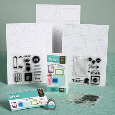 Cricut-Artbooking-collection5