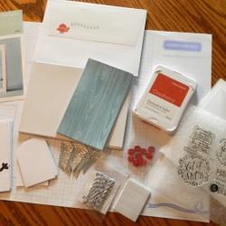 Cardmaking Kit #1