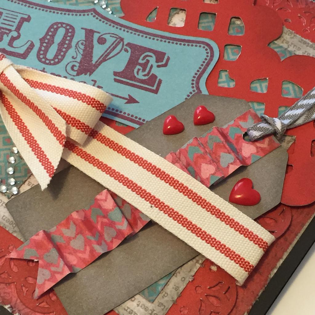 Heartstrings - Love Struck #3