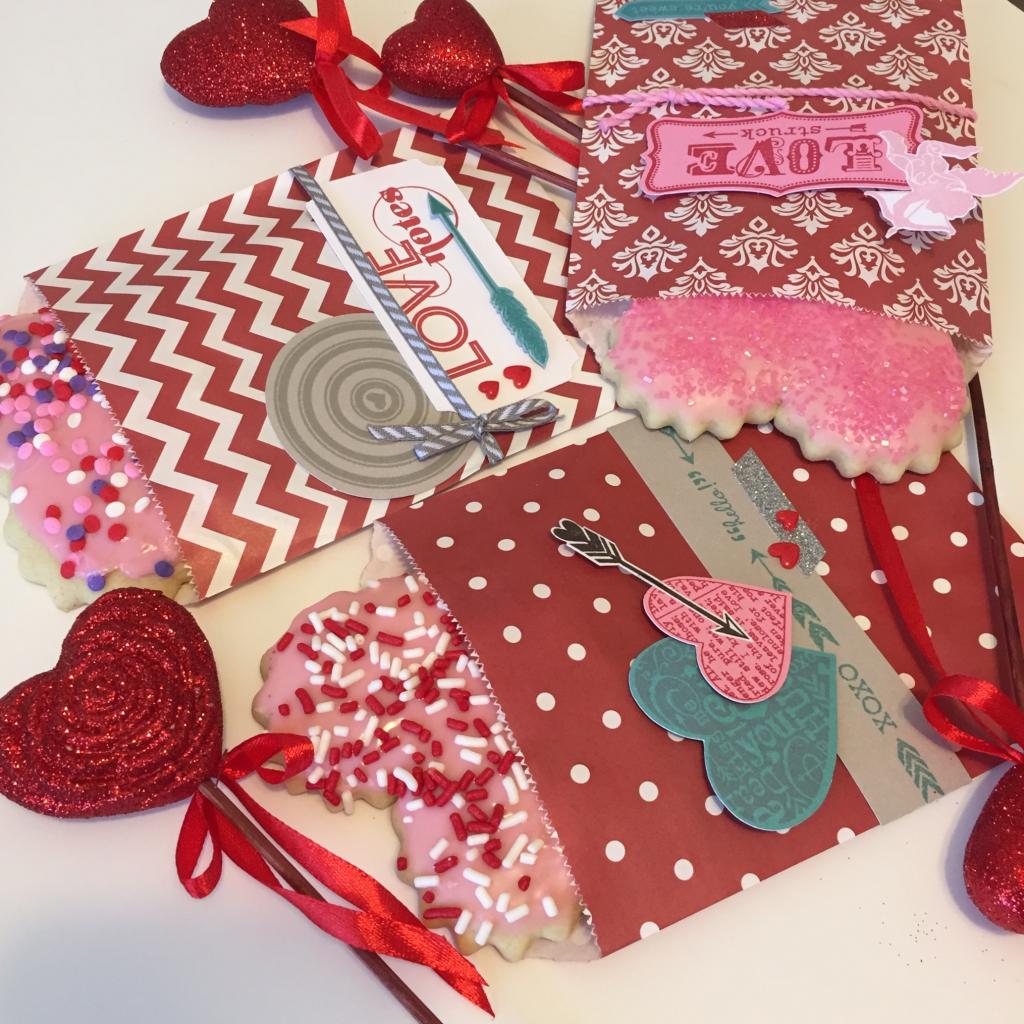 Valentine Bags #6