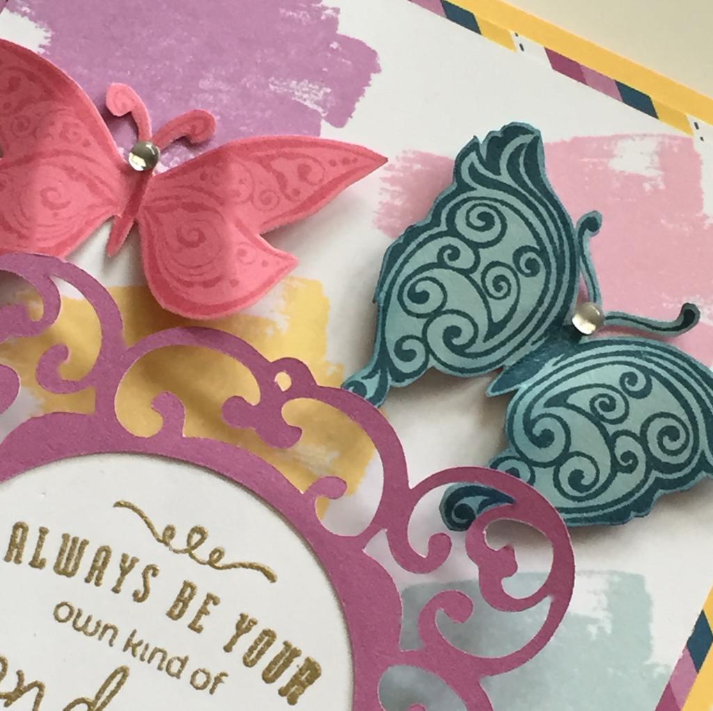 Confetti Wishes - Wonderful #4