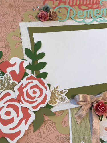 #CTMH Hello Lovely - Always Remeber Scrapbook Layout - Inspired Paper Crafts - Watermarked-10