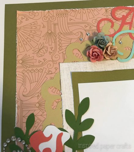 #CTMH Hello Lovely - Always Remeber Scrapbook Layout - Inspired Paper Crafts - Watermarked-2