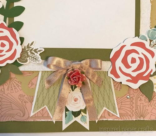 #CTMH Hello Lovely - Always Remeber Scrapbook Layout - Inspired Paper Crafts - Watermarked-5