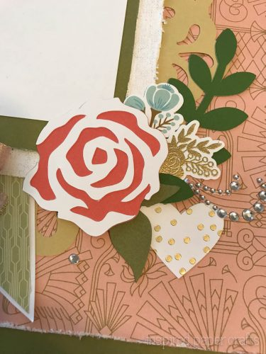 #CTMH Hello Lovely - Always Remeber Scrapbook Layout - Inspired Paper Crafts - Watermarked-6