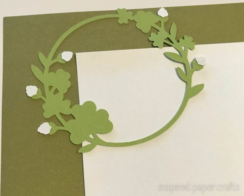 #CTMH Hello Lovely -Happy Spring Scrapbook Layout - Inspired Paper Crafts - Watermarked-10