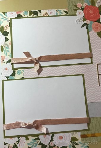 #CTMH Hello Lovely - Together Forever Scrapbook Layout - Inspired Paper Crafts - Watermarked-10