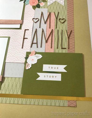 #CTMH Hello Lovely - Together Forever Scrapbook Layout - Inspired Paper Crafts - Watermarked-11