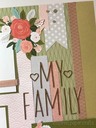 #CTMH Hello Lovely - Together Forever Scrapbook Layout - Inspired Paper Crafts - Watermarked-12