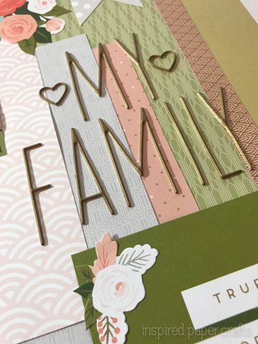 #CTMH Hello Lovely - Together Forever Scrapbook Layout - Inspired Paper Crafts - Watermarked-13