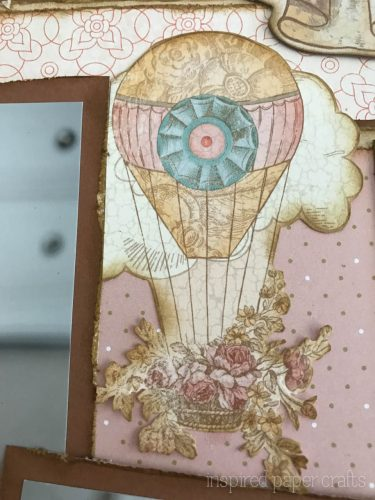 #CTMH Hello Lovely - Treasured Moments Layout - Inspired Paper Crafts - Watermarked-10