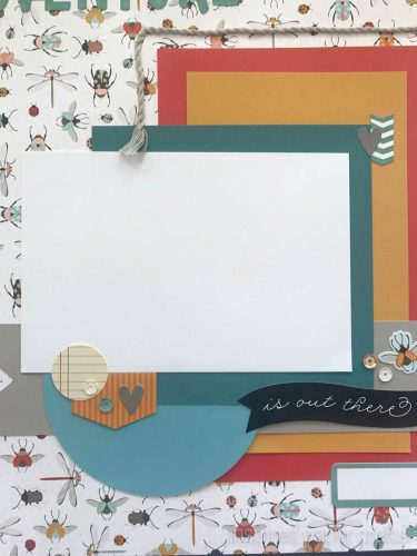 #CTMH Dreamin Big - Adventure Scrapbook Layout - Inspired Paper Crafts - Watermarked-6