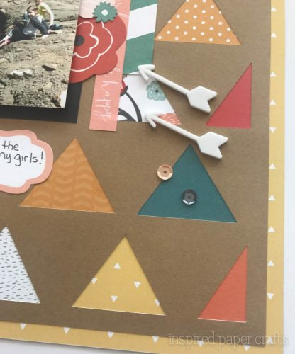 #CTMH Dreamin Big - Happy Place Scrapbook Layout - Inspired Paper Crafts - Watermarked-4