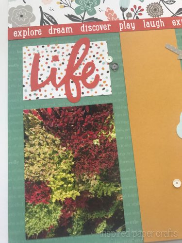 #CTMH Dreamin Big - Love Life Scrapbook Layout - Inspired Paper Crafts - Watermarked-4