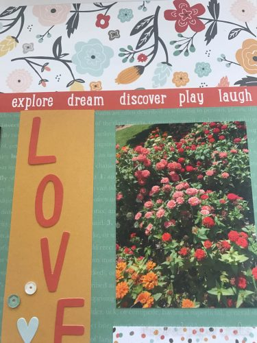 #CTMH Dreamin Big - Love Life Scrapbook Layout - Inspired Paper Crafts - Watermarked-9