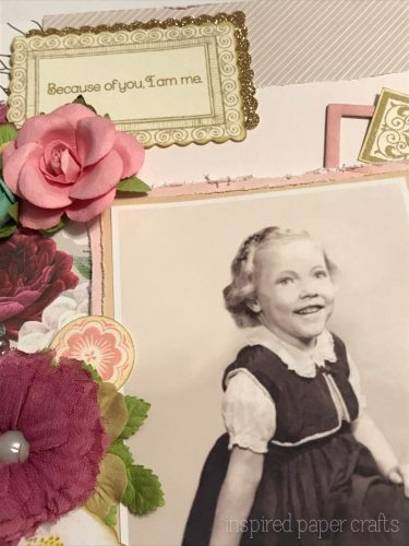 #CTMHLiveBeautifully - Because of you.... Scrapbook Layout Inspired Paper Crafts - Watermarked-10