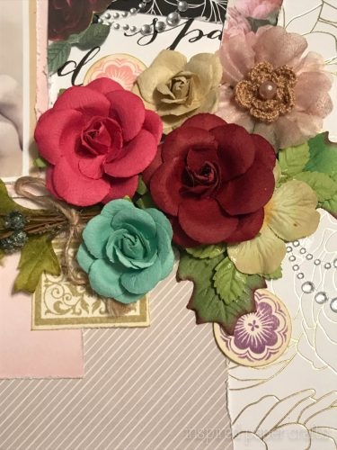 #CTMHLiveBeautifully - Because of you.... Scrapbook Layout Inspired Paper Crafts - Watermarked-7