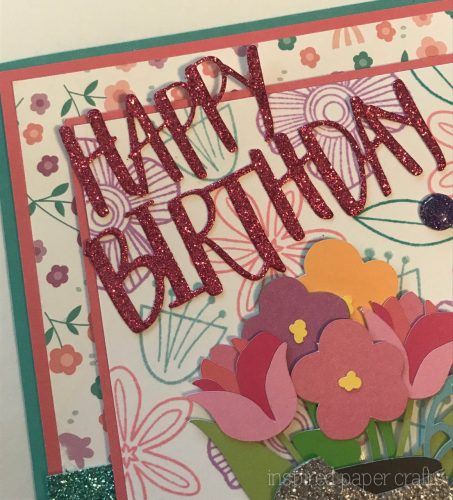 #CTMHLittleDreamer - Happy Birthday Card- Inspired Paper Crafts - Watermarked-3