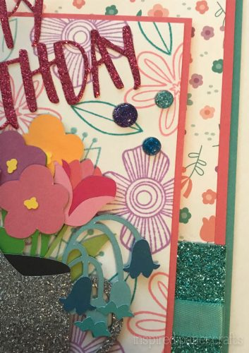 #CTMHLittleDreamer - Happy Birthday Card- Inspired Paper Crafts - Watermarked-5