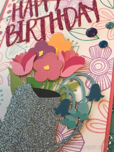 #CTMHLittleDreamer - Happy Birthday Card- Inspired Paper Crafts - Watermarked-7