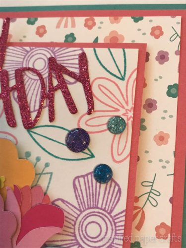 #CTMHLittleDreamer - Happy Birthday Card- Inspired Paper Crafts - Watermarked-8