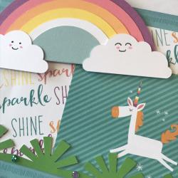 #CTMHLittleDreamer - Sparkles & Shine Card - 1 (2)