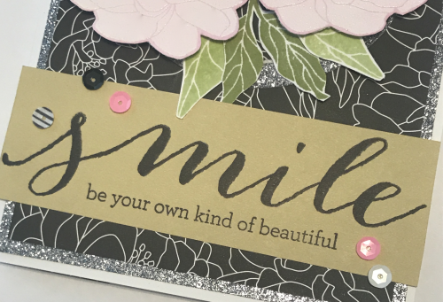 Live Beautifully - Smile Card - 1 (1)