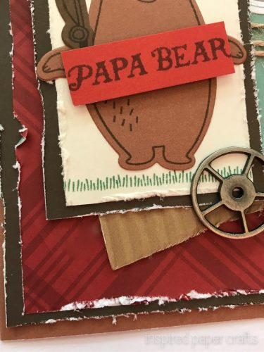 #CTMHJack - Happy Fathers Day Card - Inspired Paper Crafts - Watermarked-5