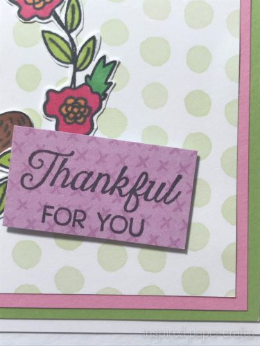 #CTMHStampofthemonth - Thankful For You Card Inspired Paper Crafts - Watermarked-3