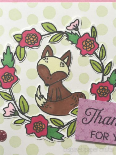#CTMHStampofthemonth - Thankful For You Card Inspired Paper Crafts - Watermarked-4