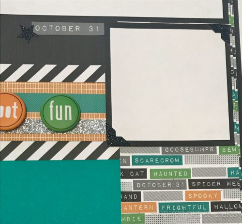 #CTMHcats&bats - Beware - Halloween themed Layout - Inspired Paper Crafts - Watermarked-10