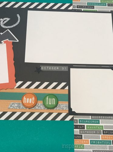 #CTMHcats&bats - Beware - Halloween themed Layout - Inspired Paper Crafts - Watermarked-5