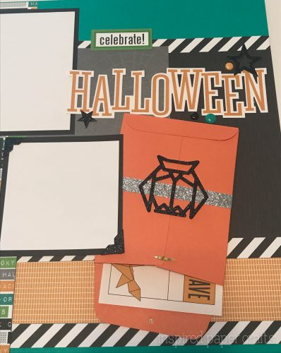 #CTMHcats&bats - Beware - Halloween themed Layout - Inspired Paper Crafts - Watermarked-6