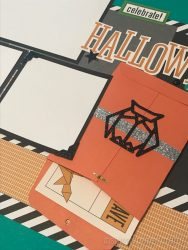 #CTMHcats&bats - Beware - Halloween themed Layout - Inspired Paper Crafts - Watermarked-7