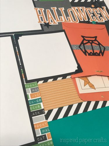 #CTMHcats&bats - Beware - Halloween themed Layout - Inspired Paper Crafts - Watermarked-9