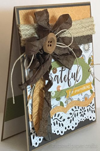 #CTMHfallingforyou - Beware - Grateful for everything - Fall Themed Card- Inspired Paper Crafts - Watermarked-2