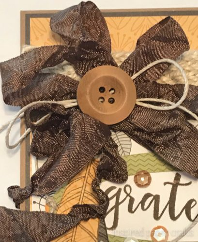 #CTMHfallingforyou - Beware - Grateful for everything - Fall Themed Card- Inspired Paper Crafts - Watermarked-3