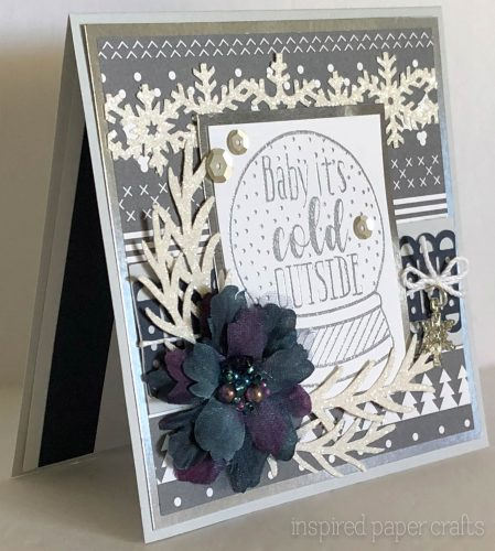 #CTMHChristmasTunes-Stamp of the Month -Inspired Paper Crafts - Watermarked-2