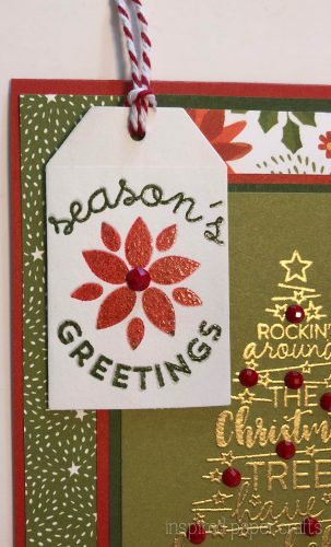 #CTMHChristmasTunes-Stamp of the Month -Inspired Paper Crafts - Watermarked-3