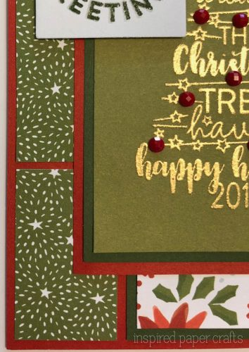 #CTMHChristmasTunes-Stamp of the Month -Inspired Paper Crafts - Watermarked-4