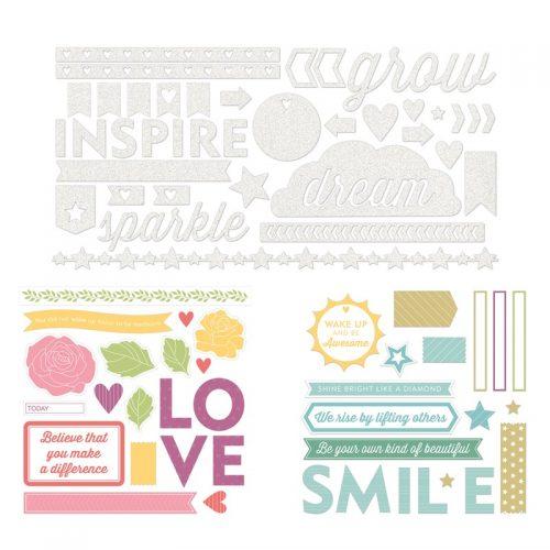 Inspire Complements (Z3354)