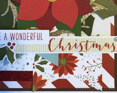 #CTMHBearyChristmas - Have A wonderful Christmas - Christmas Card -Inspired Paper Crafts - Watermarked-4