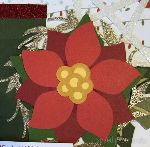 #CTMHBearyChristmas - Have A wonderful Christmas - Christmas Card -Inspired Paper Crafts - Watermarked-5