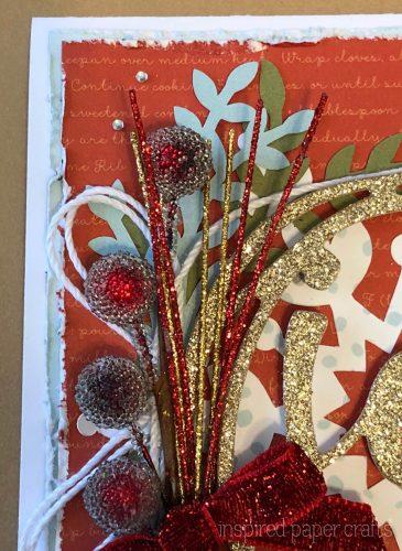 #CTMHBearyChristmas - JOY - Christmas Card -Inspired Paper Crafts - Watermarked-3
