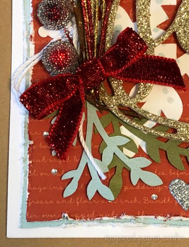 #CTMHBearyChristmas - JOY - Christmas Card -Inspired Paper Crafts - Watermarked-4