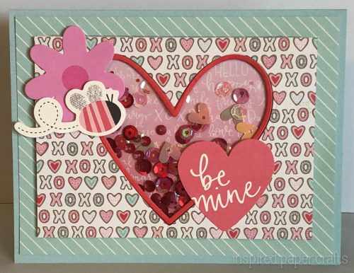 #Pebbles - Valentine Cards-Inspired Paper Crafts - Watermarked-4