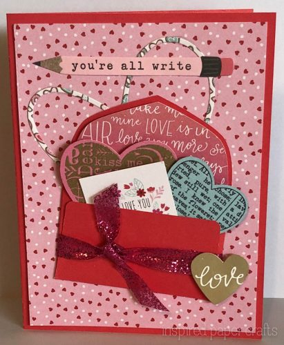 #Pebbles - Valentine Cards-Inspired Paper Crafts - Watermarked-5