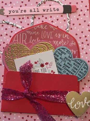 #Pebbles - Valentine Cards-Inspired Paper Crafts - Watermarked-9